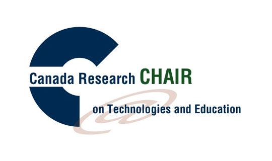 Canada Research Chair